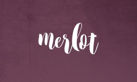 Conoce esta uva: Merlot