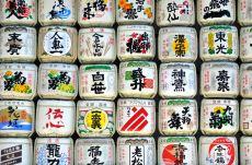 sake japones, los tipos mas comunes