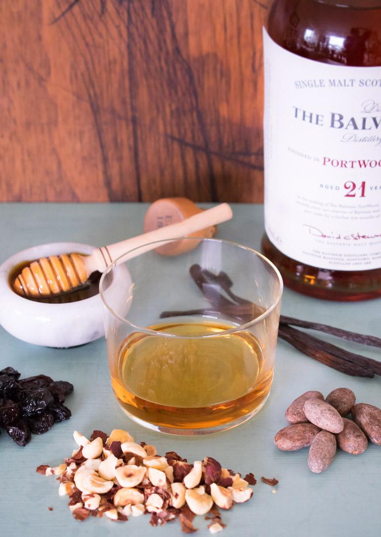 The balvenie, el whisky artesanal