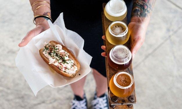 Del mar a las callles: 5 platillos de street food que tienes que probar