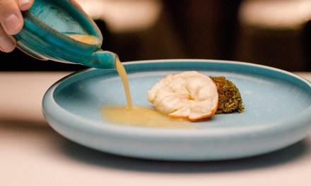 Come con los ojos: 5 series de comida en netflix que necesitas ver