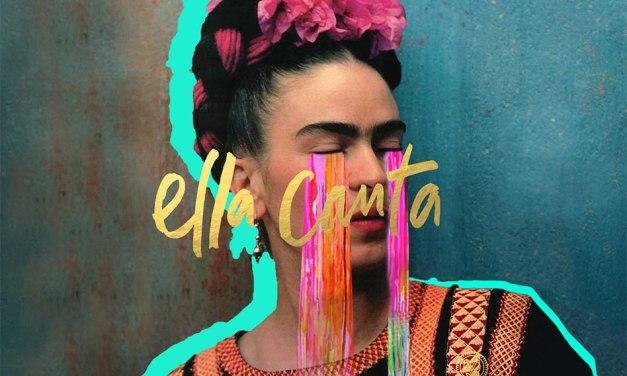 Ella Canta – México en Londres