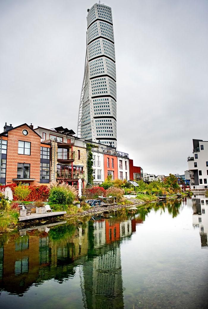 malmo, ciudades alternativas de europa