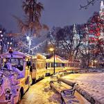 ¿Cuantos de estos destinos navideños conoces?