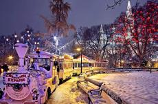 Cuantos destinos navideños conoces