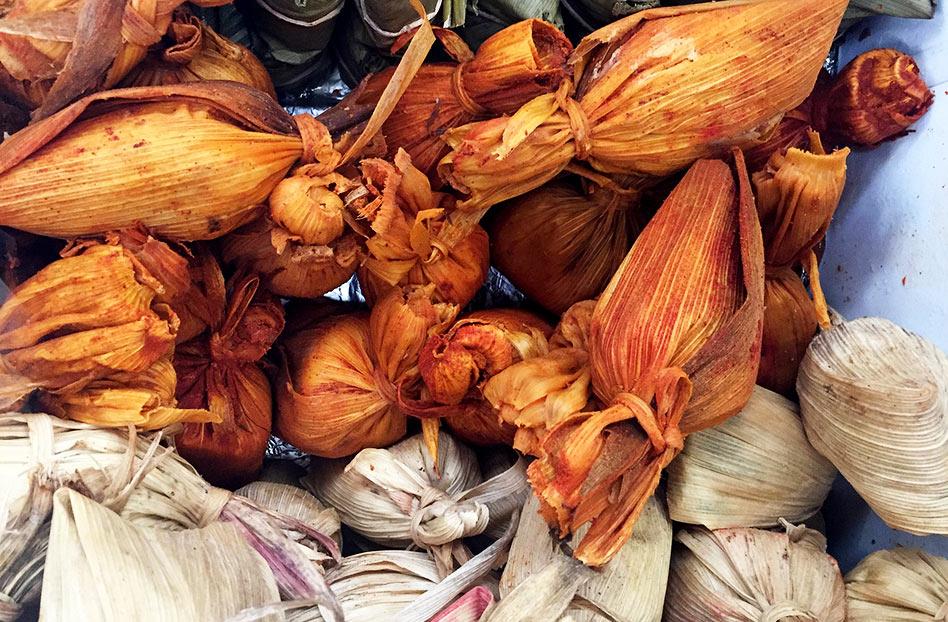 Día de la candelaria – México y sus tradiciones gastronómicas