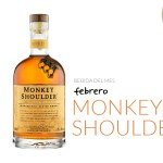Febrero: Monkey shoulder