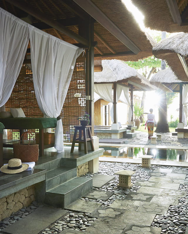 vacaciones detox en bali, jimbaran puri