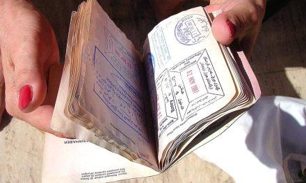 El pasaporte más poderoso del mundo