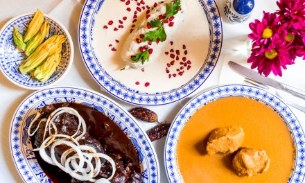 Casa Merlos: ícono de nuestras tradiciones culinarias