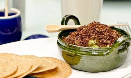 5 restaurantes para comer con mezcal en la CDMX
