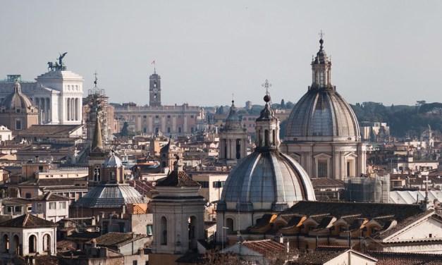 Nuevas reglas para los turistas  en Roma