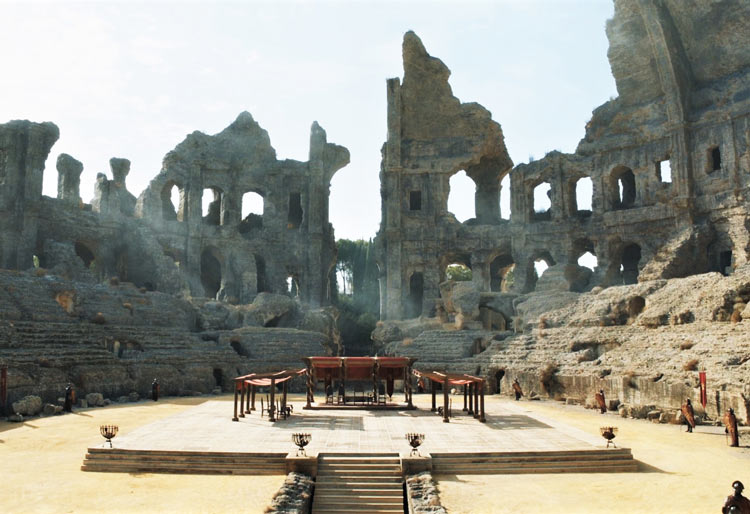 locaciones de Game of Thrones que puedes visitar en la vida real
