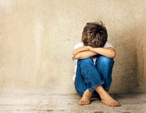 depresion-infantil
