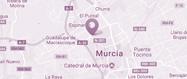 Plano de Murcia