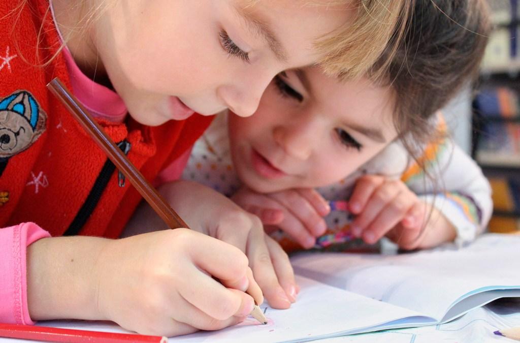 Cómo motivo a mi hijo en sus estudios