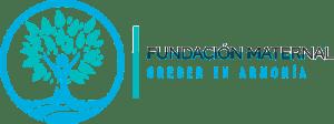 Logo Fundación Maternal