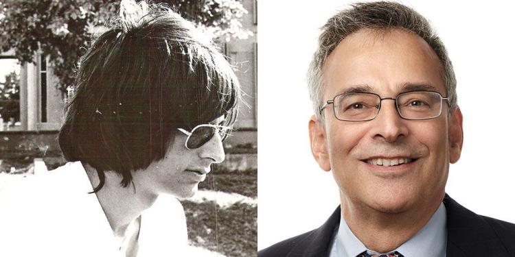 Goldstein antes y ahora