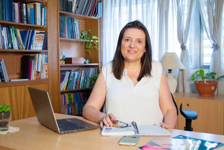 PSIC. Claudia Brunelli