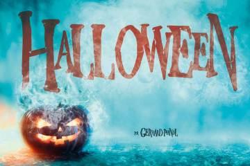 RA Octubre 2016 - Halloween