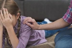 niños y duelo