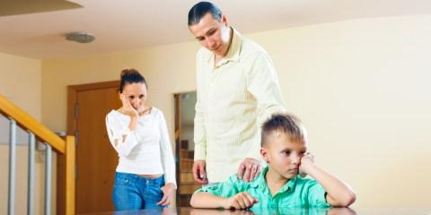 emociones en niños y adolescentes