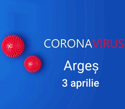 12 infectați cu Covid -19 în Argeș 1