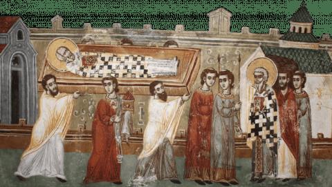 9 Mai - Ziua când Sfântul Nicolae a unit Europa Orientală cu cea Occidentală 1