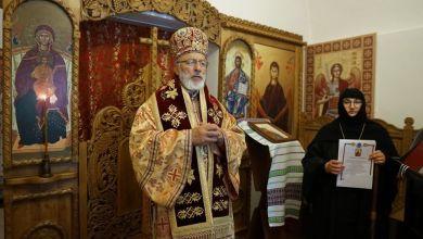Photo of Află ce distincție a primit maica stareță de la Schitul Florica