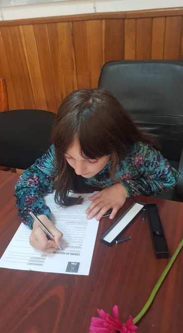 """Liberalii argeșeni au oferit copiilor """"armele"""" preferate ale Brătienilor 3"""