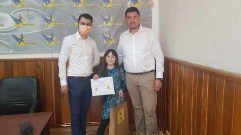 """Liberalii argeșeni au oferit copiilor """"armele"""" preferate ale Brătienilor 5"""