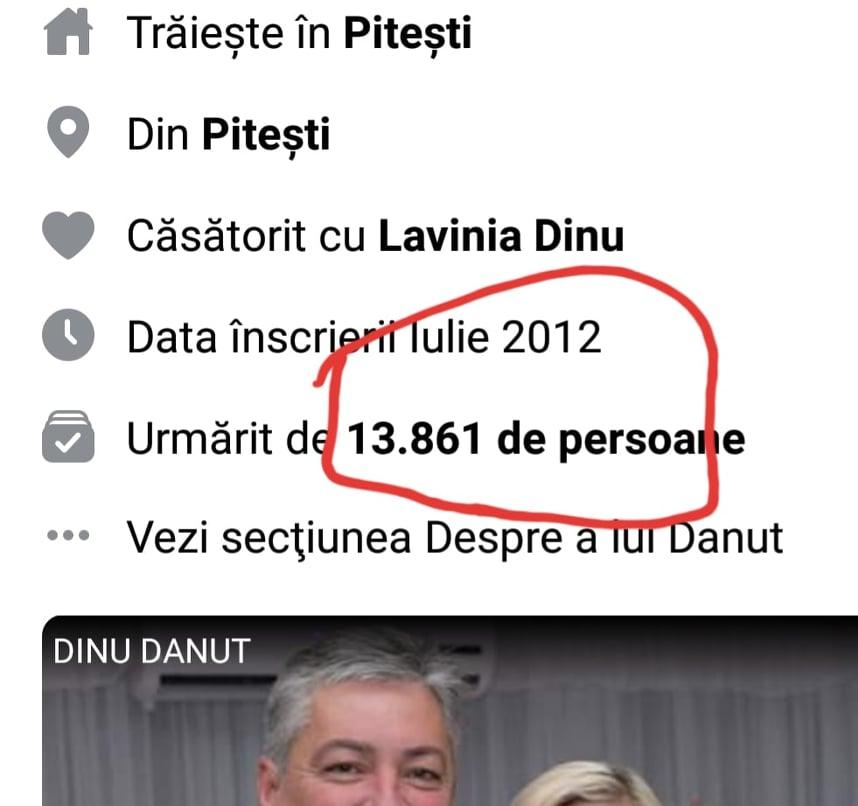 Atenție la Dănuț Dinu! 1
