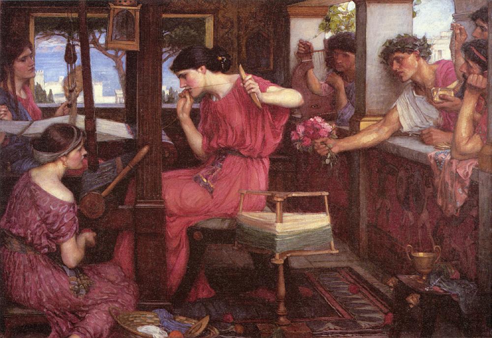 Cele mai frumoase perechi de îndrăgostiți din istoria literaturii 1