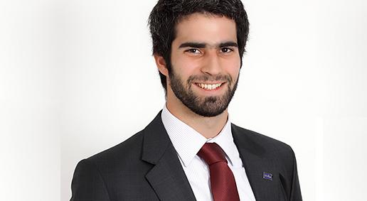 Marcelo Pollak gerente de Linhas Financeiras da Willis Brasil 1