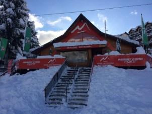 Assist Card em Bariloche durante temporada de inverno