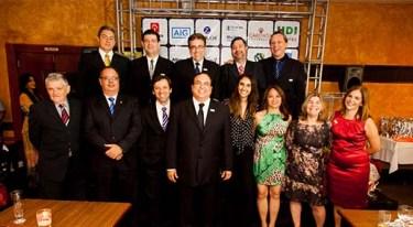 Clube do Litoral Paulista tem nova diretoria