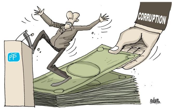 W4 de marzo de 2013 corrupp