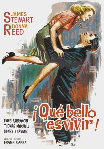 Wque-bello-es-vivir-poster