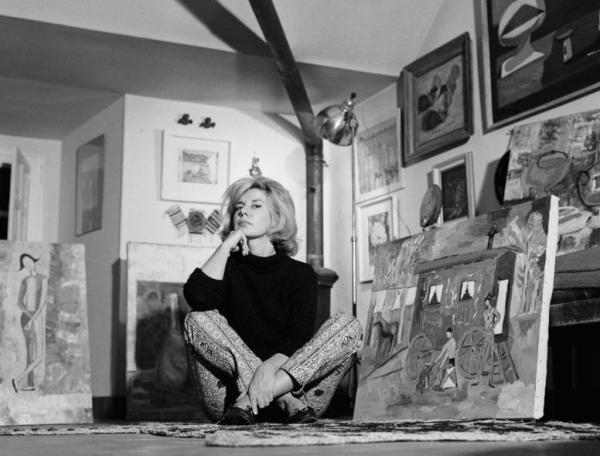 Doña Cayetana fue una gran apasionada y coleccionista de obras de arte. Fuente: El País
