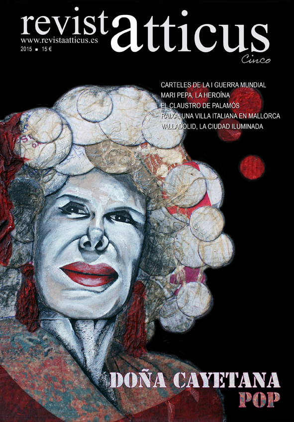 RPortada Cinco Papel - 2015 Doña Cayetana Pop-Definitivo