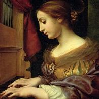 Santo do Mês: Santa Cecília, padroeira dos músicos