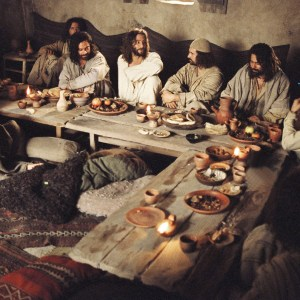 Jesus vai ao encontro