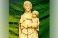 Conheça Nossa Senhora da Raiz