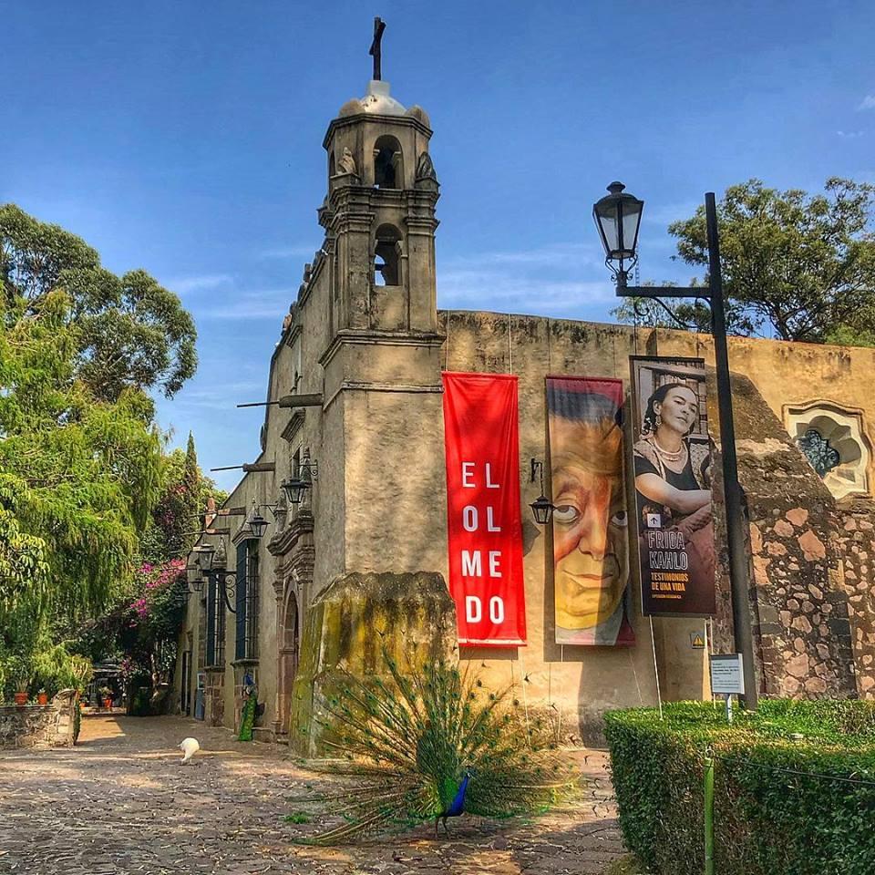 VIVE EL 11º CARNAVAL DE TRADICIONES EN EL MUSEO DOLORES