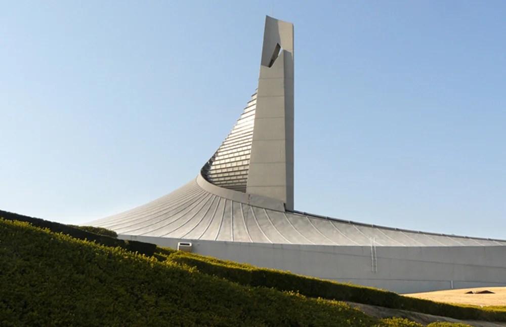 Las ciudades y su cultura se conocen a través de la arquitectura y el diseño.