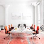 Silla Mirra de Living Office