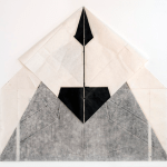 Super Looper, 2013. Por la artista inglesa Carla Chaim. En la Feria Internacional de Arte de Sao Paulo, 2015.