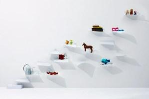 Blow shelf YOY studio