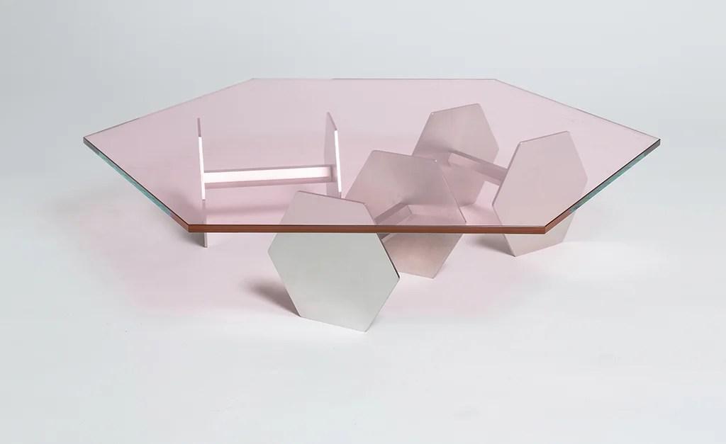 Diseño de Alberto Biagetti y Laura Baldassar.