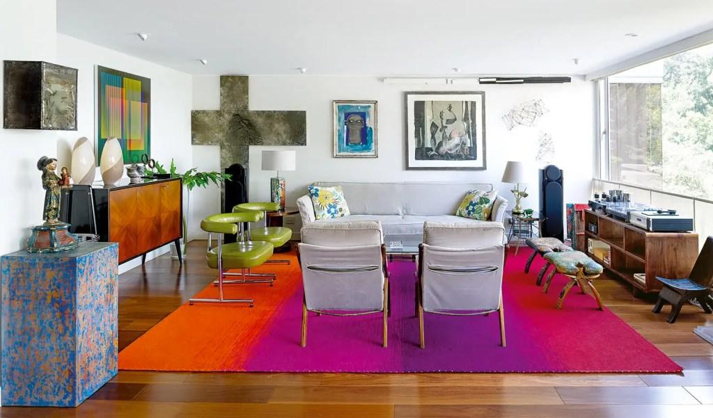 ideas inspiradoras para la sala de la casa